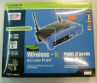 LINKSYS - WWW.SARDATEL.IT