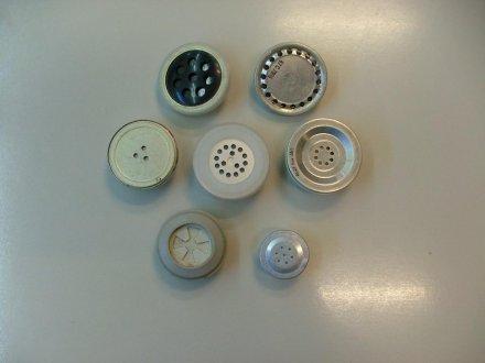 Capsule telefoniche www sardatel it for Collezionismo capsule